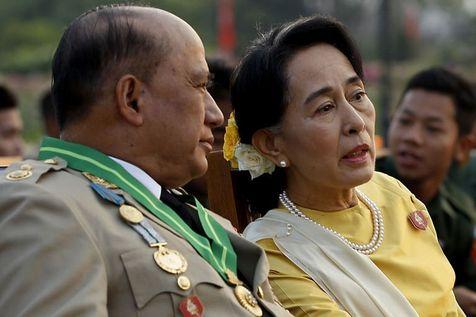 Daw Aung San Suu Kyi - Page 4 Talach14