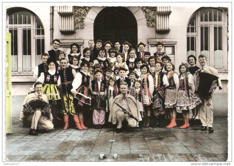 Une photo du groupe oberek 1959/60 671_0011