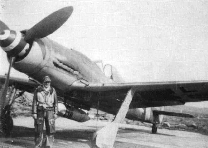 Focke-Wulf Fw 190 D 9 avec R4M R4m_po11