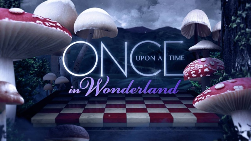 Série - Once Upon A Time In Wonderland  Onceup10