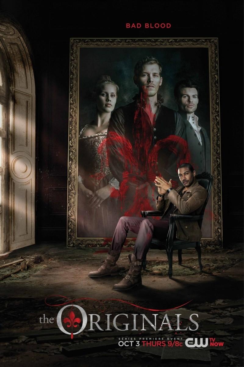 Série - The Originals Origin10
