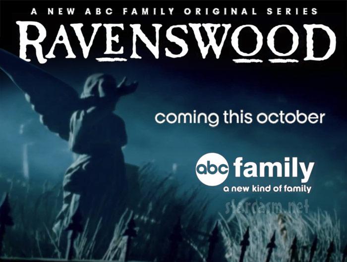Serie - Ravenswood Ravens10