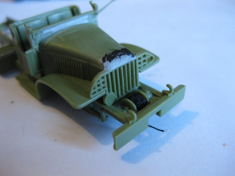 GMC CCKW 353 Truck [Airfix/Heller, 1/72 ] - Page 2 Photo_24