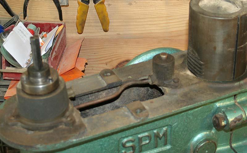 [Restauration] Fraiseuse Sydéric SF120UB (Terminée) - Page 4 Spm_hu10