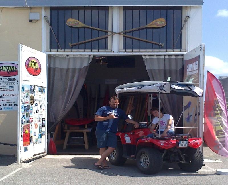 Votre Surf Truck...Ce qui vous transporte sur les spots ! - Page 4 Benji_12