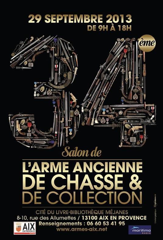 Salon de l'Arme Ancienne a aix (13)  29-sep10