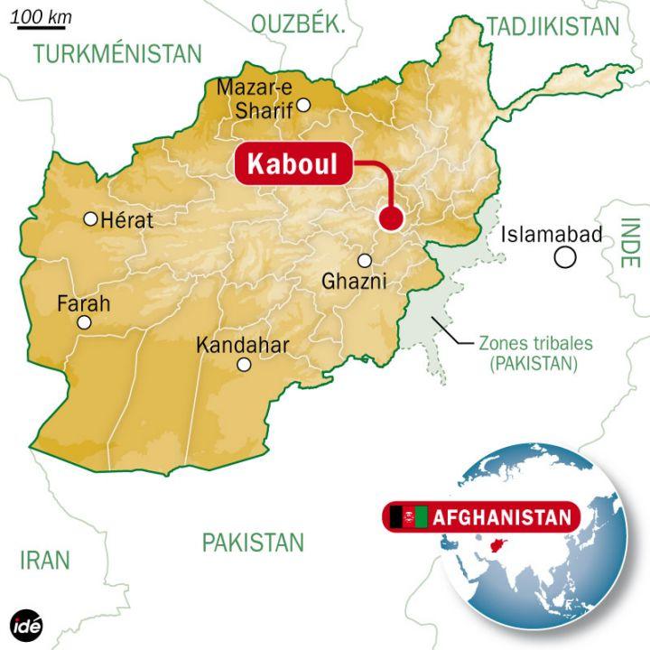 Kaboul: un soldat français retrouvé mort (le 15 aout 2013) 30524510
