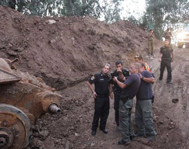 un t-34 en israel 99166010