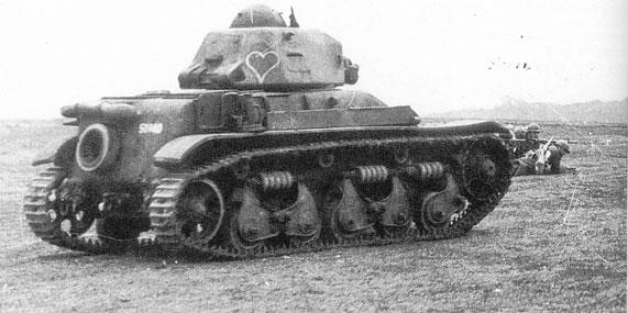 la première bataille de chars ( France/Allemagne) et gagner par la france ( 1940) Iii-6e10