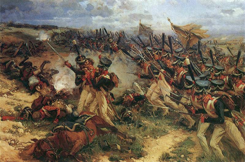 aujourd'hui anniversaire de la bataille de  Moskova ( 7 septembre 1812) Lejb_g10