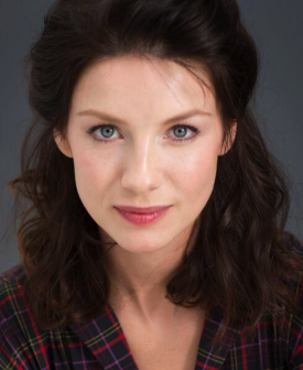 Caitriona Balfe, alias Claire Randall Balfe_10