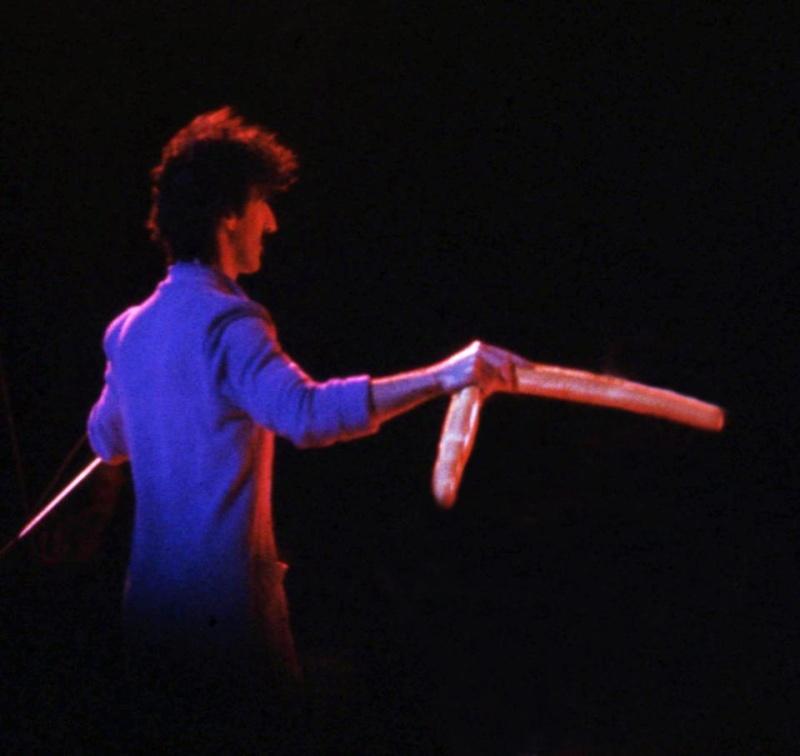 Le Zappa du jour - Page 3 Fz_19811