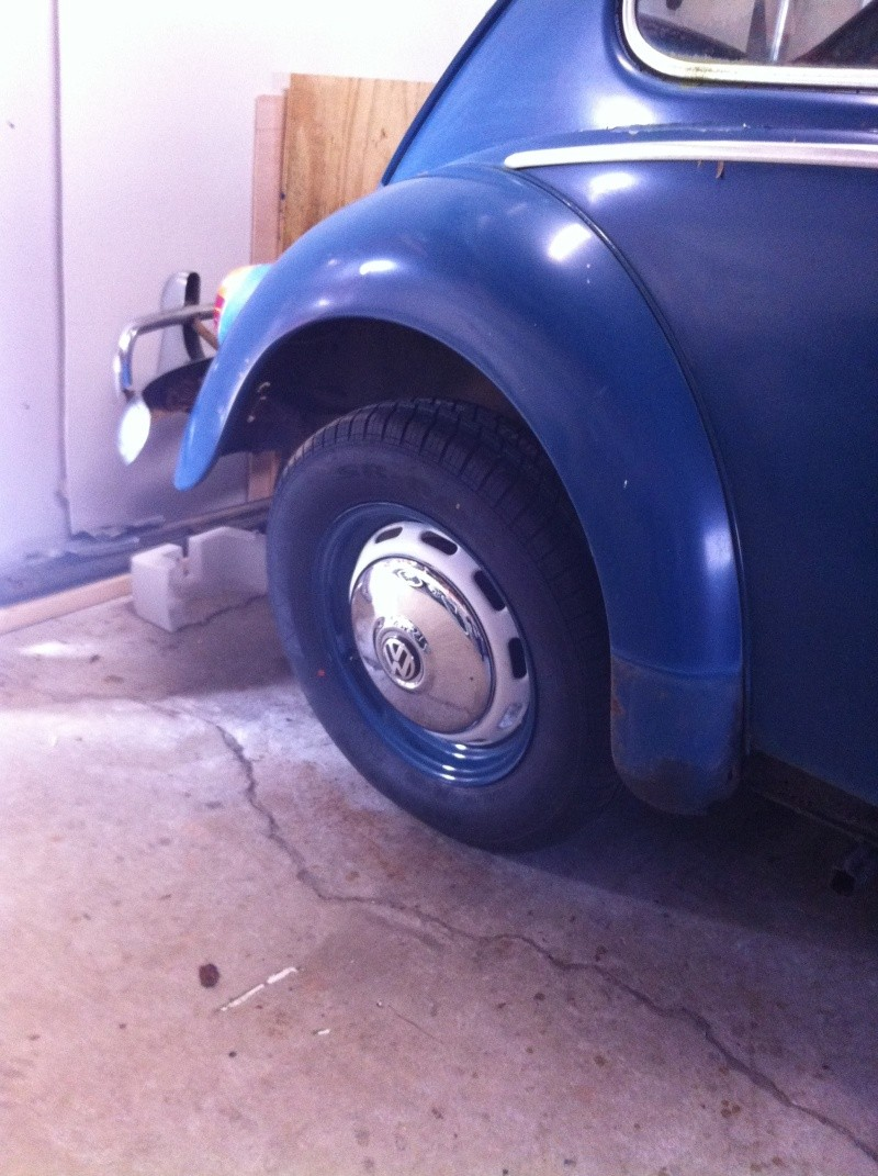 """My 66 beetle """"Scooter"""" - Page 2 Img_0114"""