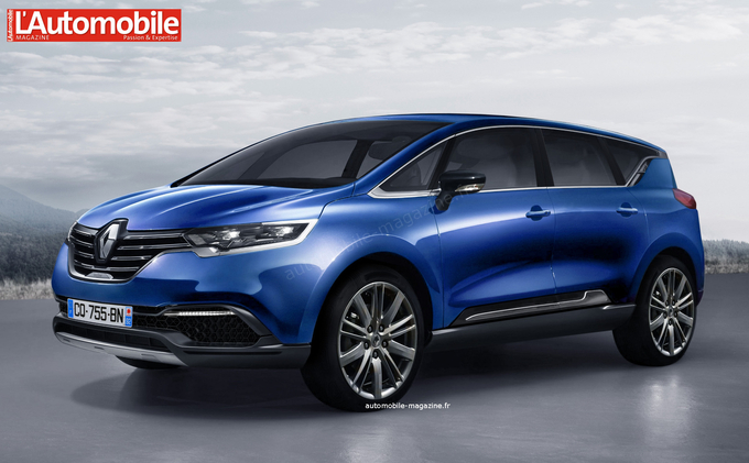 2014 - [Renault] Espace V - Page 20 Schult10