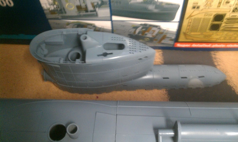 Typ XXIII U-Boot in 1/35  Imag0220