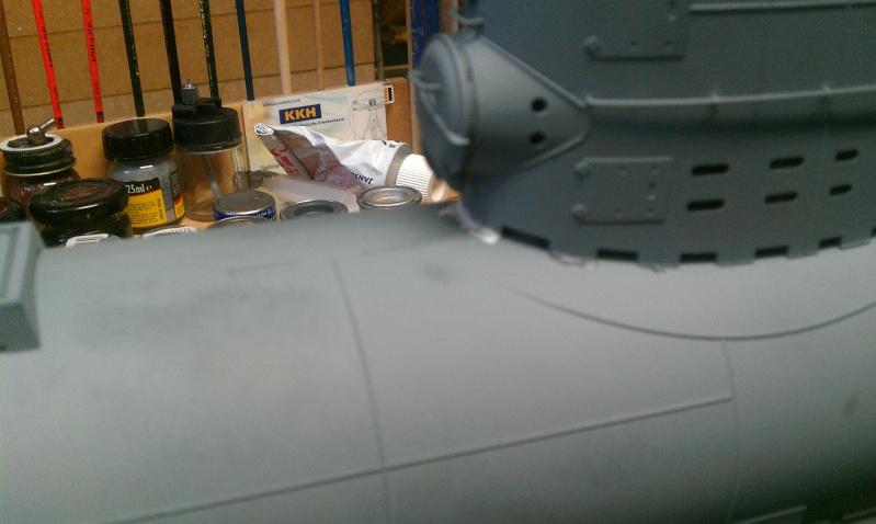 Typ XXIII U-Boot in 1/35  - Seite 2 Imag0225