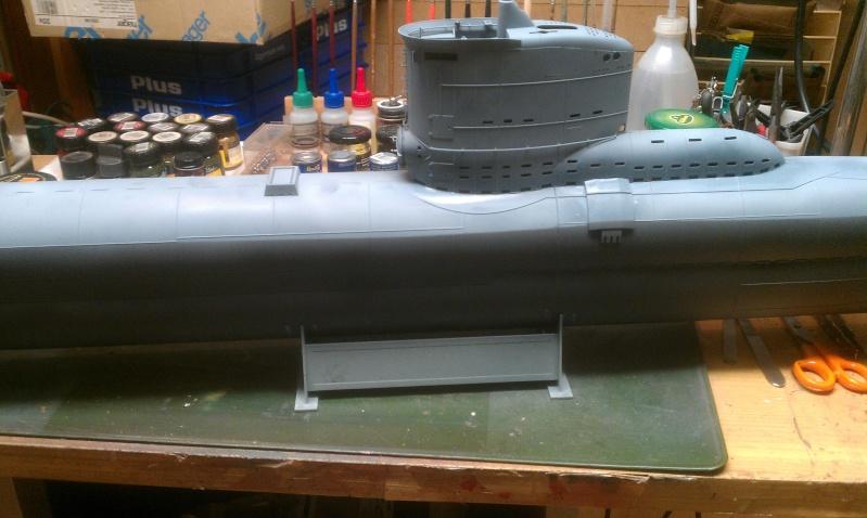 Typ XXIII U-Boot in 1/35  - Seite 2 Imag0228