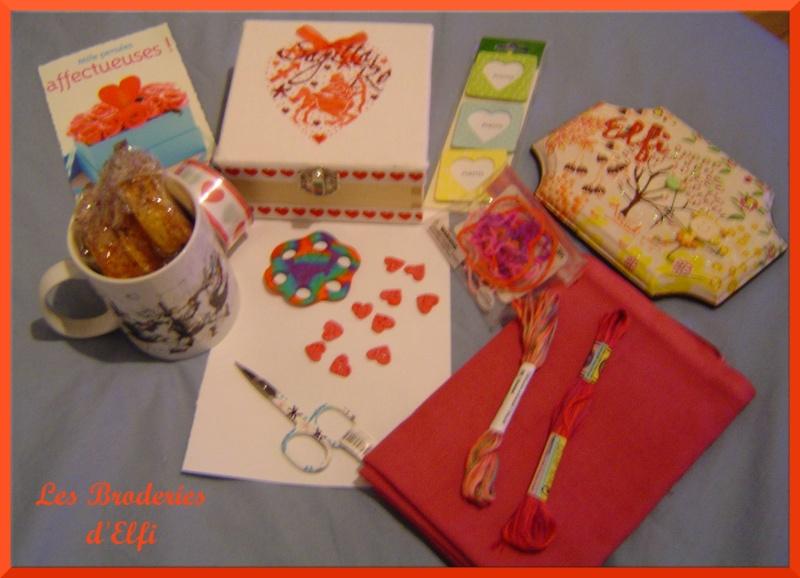 échange COEURS pour la saint valentin - Page 6 Echang11
