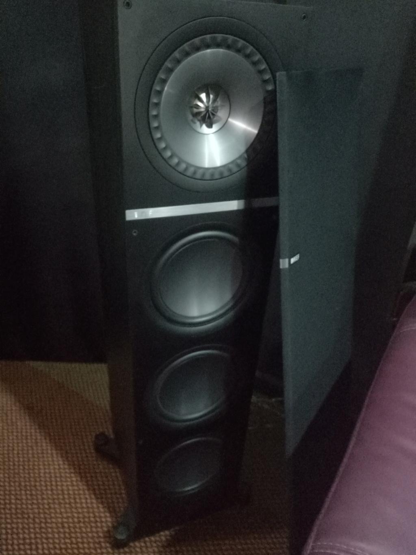 KEF900 used New Img20216