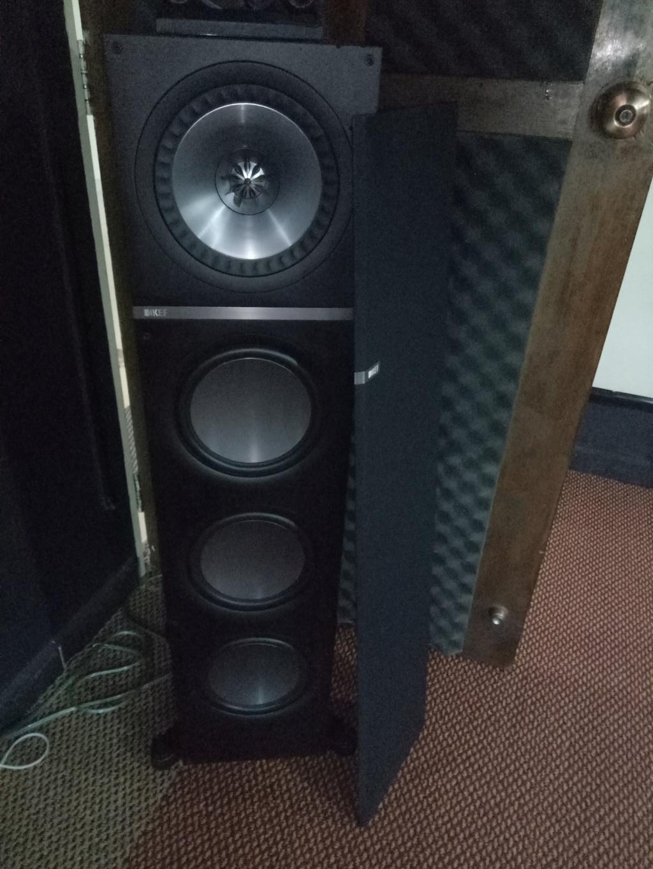 KEF900 used New Img20218