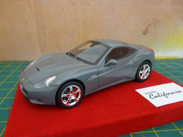 Ferrari California 1-24 Revell P1080316
