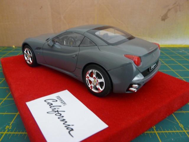Ferrari California 1-24 Revell P1080317