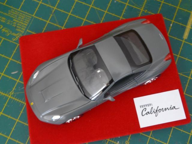 Ferrari California 1-24 Revell P1080318