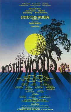 [Disney] Into the Woods - Promenons-Nous dans les Bois (28 janvier 2015) 240px-10