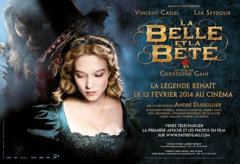 [Cinéma] La Belle et la Bête (2014) Tumblr13