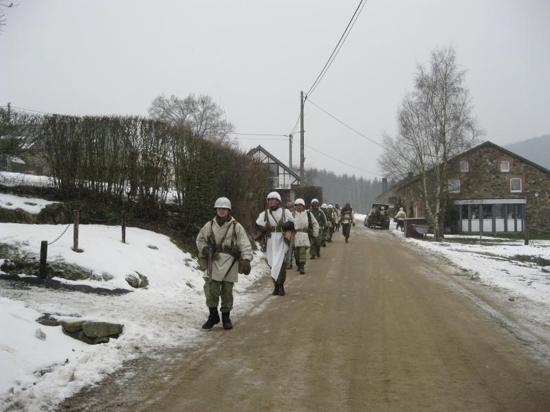 Marche de la 82ème Airborne 2013 Img_6910