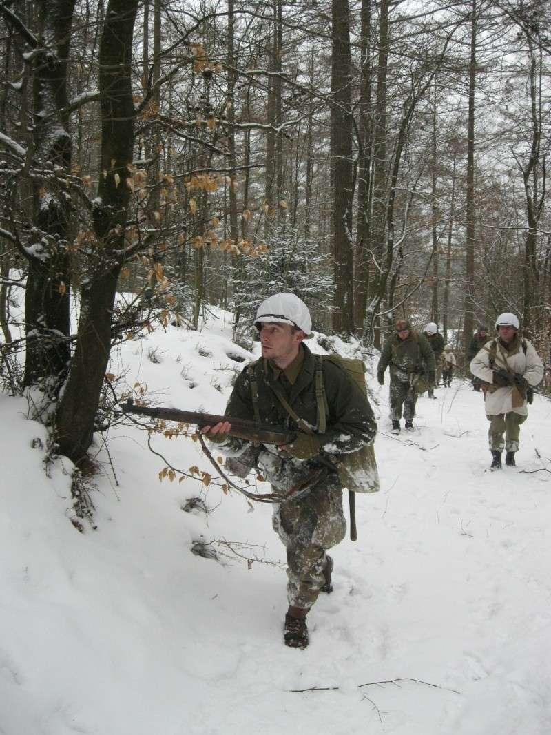 Marche de la 82ème Airborne 2013 Img_7012