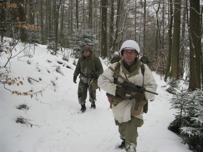 Marche de la 82ème Airborne 2013 Img_7013