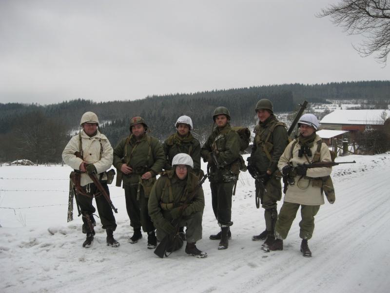 Marche de la 82ème Airborne 2013 Img_7111