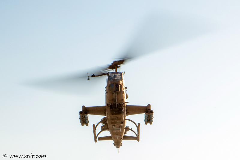 Armée Israélienne X310