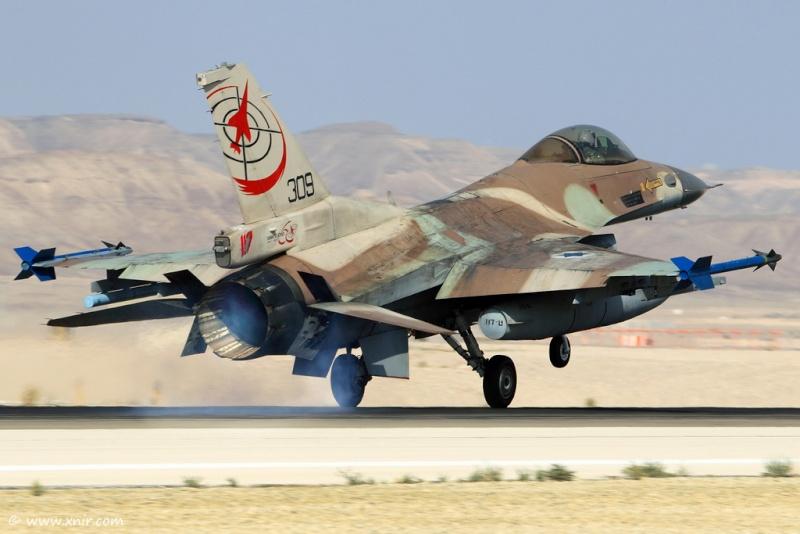 Armée Israélienne X510