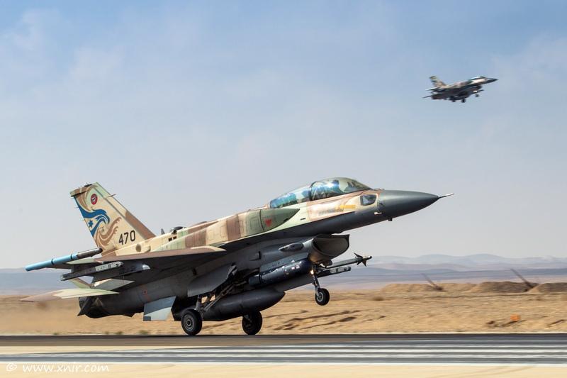 Armée Israélienne X710