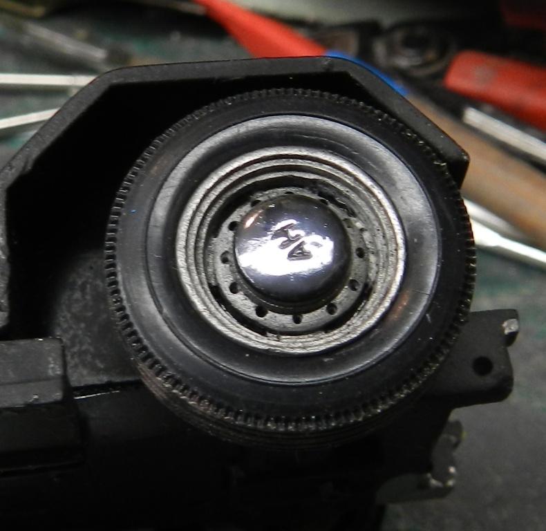 Aspect chrome (comparatif) Austin10