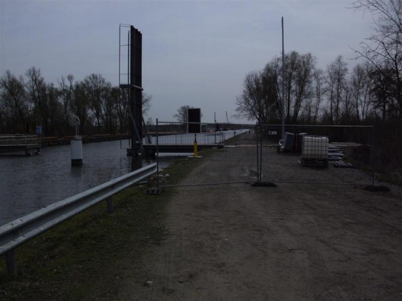 Dijle 02 (Dyle) Werchter - Mechelen - Zennegat - Rupel (Dijlepad) Zenneg11
