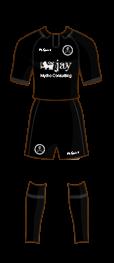 PIRATES FOOTBALL CLUB  Dom10