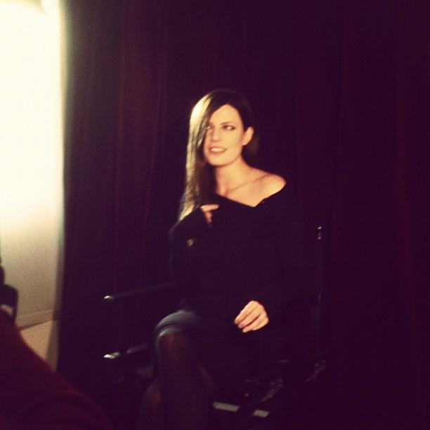 Rencontre et interview avec Off Tv (23 février 2012) 8f8b2310