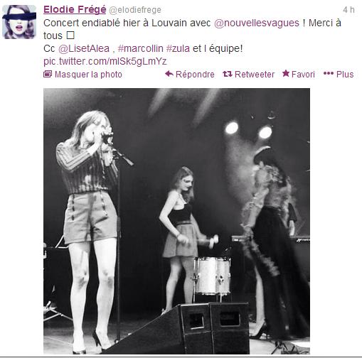 """Concert """"Nouvelle Vague"""" à Louvain (03 août 2013) Captur13"""