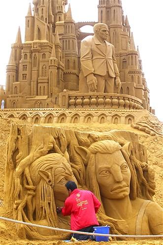 Château de sable Chatea10