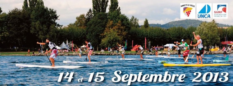 Open Race du Lac d'Annecy 88648710