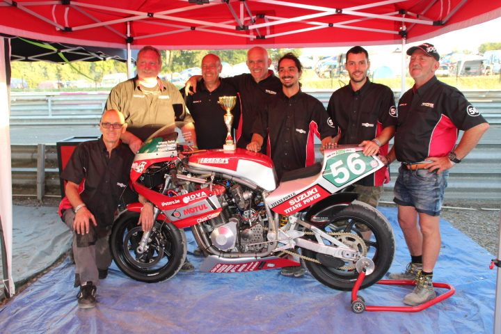 [Road racing] Open Trophy Chimay 2018  - Page 2 Img_3710