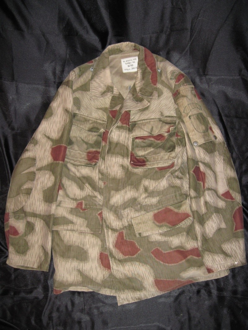 What is your absolute favoite camoflage patterns? Bgs_1_11