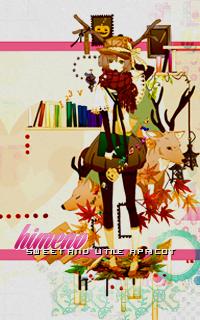 Himeno Anri