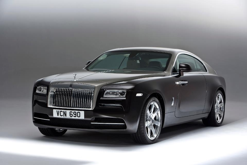 2013 - [Rolls Royce] Wraith - Page 4 60282710