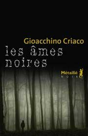[Criaco, Gioacchino] Les âmes noires Couv-110