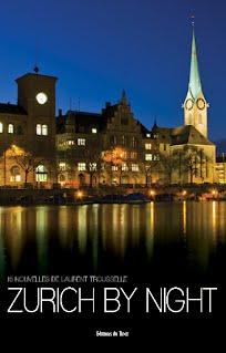 [Trousselle, Laurent] Zurich by night Couvzu10
