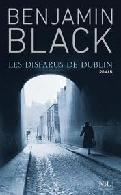 [Black, Benjamin] Les disparus de Dublin Images12